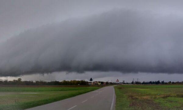 Radar Pioggia