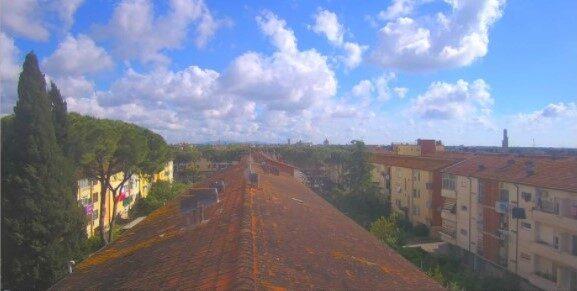 Webcam Toscana orientamento Sud e Ovest