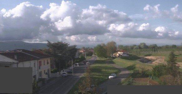 Webcam Toscana orientamento Nord e Est