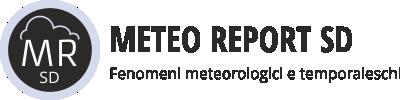 Meteo Report SD